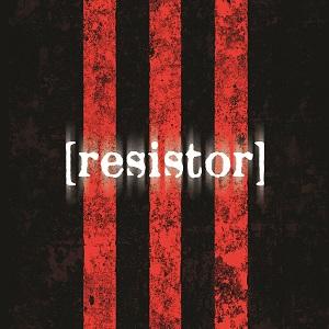 Resistor Resistor CD Cover